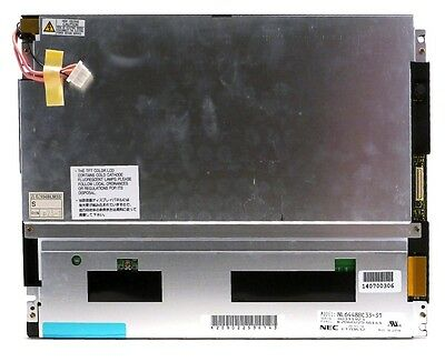 NL6448BC33-31, NEC LCD panel, Ships from USA