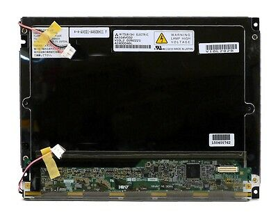 T-51513D104JU-FW, New Optrex Mitsubishi LCD panel, Ships from USA