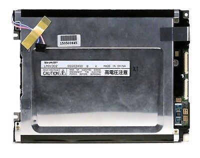 LM8V302, Sharp LCD panel, Ships from USA