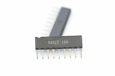 BA527 INTEGRATED CIRCUIT NOS(New Old Stock)1PC. C517U4F070714