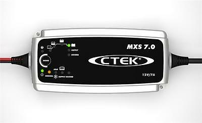 CTEK Multi MXS 7.0 Smart Pro Battery Charger & Conditioner 7a 12v - 8 stage