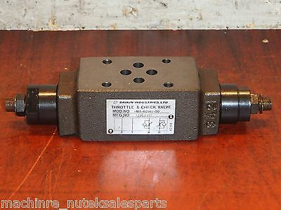 Daikin Throttle & Check Valve MT-02Wi-50 _ MT02Wi50