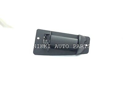 Rear Left Outside Door Handle for GMC Sierra Extended Cab & Chevrolet Silverado