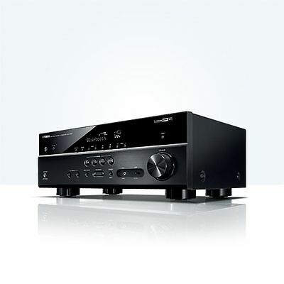 YAMAHA RX-V483 5.1ch AV Receiver - NEW RXV483 with Bluetooth, Wifi and Musiccast
