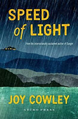 Speed of Light by Joy Cowley Paperback Book Free Shipping!