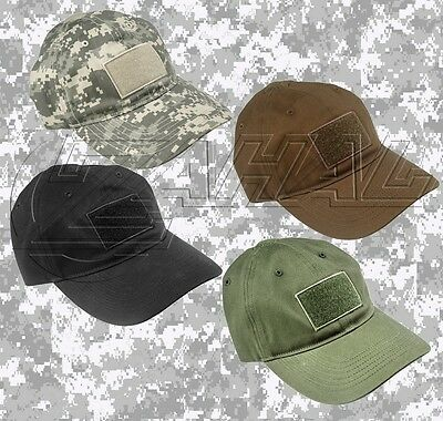 HANOVER - Tactical Gear Military Ball Cap Hat