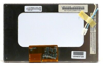 LTE700WQ-F05, New Samsung LCD panel, Hyosung Hantle NH1800 ATM, Ships from USA