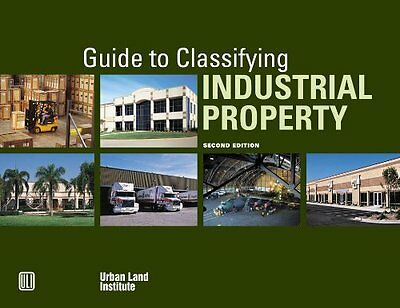 Guide to Classifying Industrial Property by Yap Johannson L