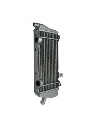 KSX Kühler Radiator KTM EXC/F 500 2012 2013 2014 2015 links left