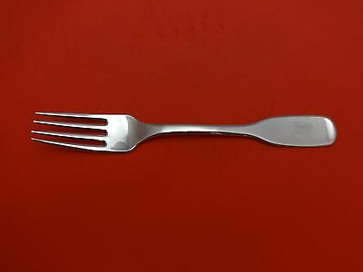 Susanne by Hans Hansen Danish Sterling Silver Dinner Fork 7 1/4""