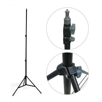 """Linco ZENITH Pro 200cm / 2M / 6.5ft Studio Compact Light Stand with 1/4"""" Thread"""
