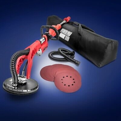 Power Pro 2100 -- Electric Drywall Sander -- 710 Watt, 6 Speed -- Extendable!!
