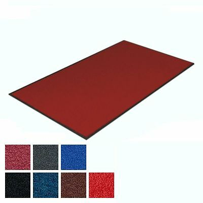 Monotone Dust Control Commercial Industrial Matting Heavy Duty Entrance Mat