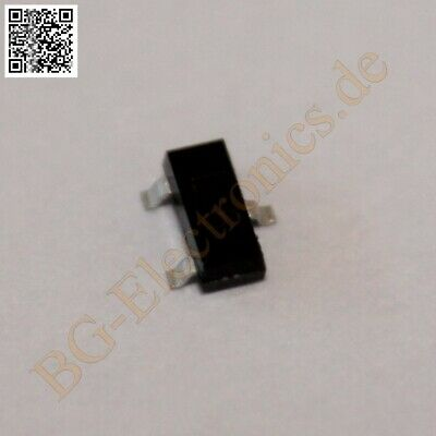 10 x BBY31 UHF variable capacitance diode Philips SOT-23 10pcs