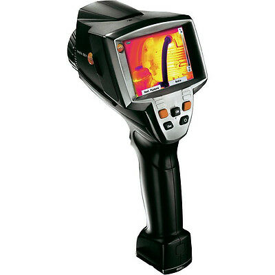 Testo 881-2 Thermal Imager Kit