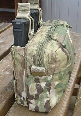 ODIN SYSTEMS MULTICAM® Op Order Commanders MOLLE Pouch - Made in Great Britain