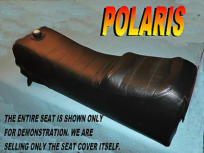 Polaris sport touring 1994-03 New seat cover XLT Indy Trail 800