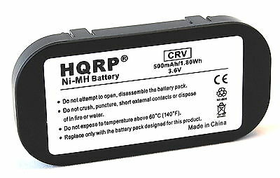 500mAh Ni-MH RAID Controller Battery replacement for HP Smart Array E200i E200