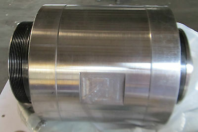 Skf J-1037751 Cnc Spindle