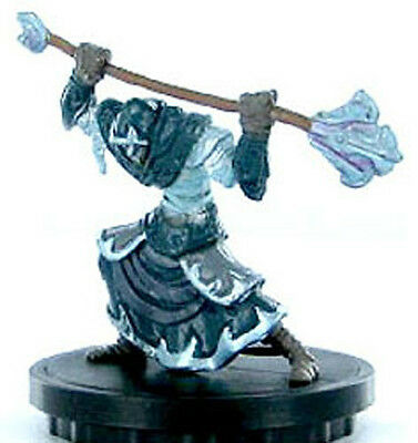 Wow Warcraft Miniatures Spoils Mini : Ethereal Priest X 2