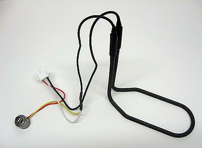 61006198 Refrigerator Defrost Heater & Limit for Maytag PS2061407 AP4069790