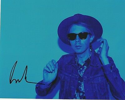 Beck Signed Autographed 8x10 photo Beck Hansen Loser Multiple Diff Available