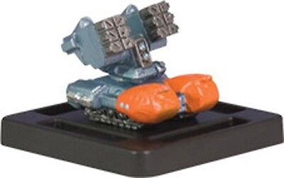 MONSTERPOCALYPSE SERIES 3 ALL YOUR BASE : Anti-Aircraft Tank #25