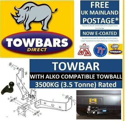 Towbar to fit Land Rover Discovery 3 & Discovery 4 & Range Rover Sport 04/13 TL1