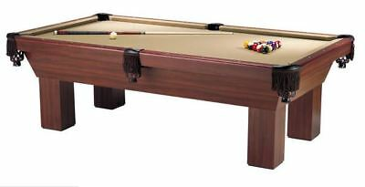 Connelly Billiards Redington 8' Pool Table