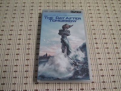 The Day After Tomorrow Film UMD für Sony PSP *OVP*