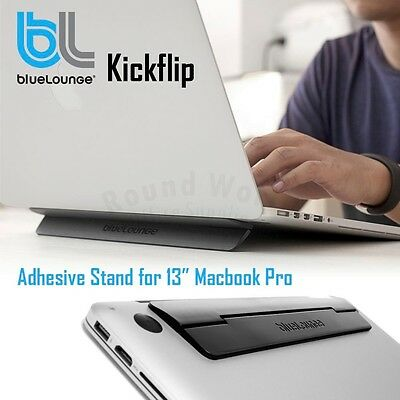 "BlueLounge Kickflip Adhesive Stand for Apple Macbook Pro 13"" & 15"" Retina"