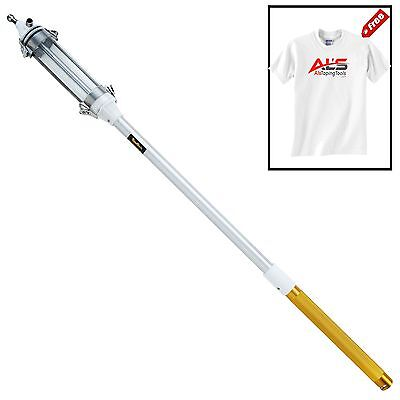 TapeTech MudRunner Drywall Finish Corner Applicator - FREE T-Shirt - NEW!