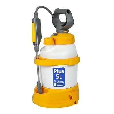 Hozelock 5 Litre Pressure Sprayer Plus 4705 Garden Spray Pump