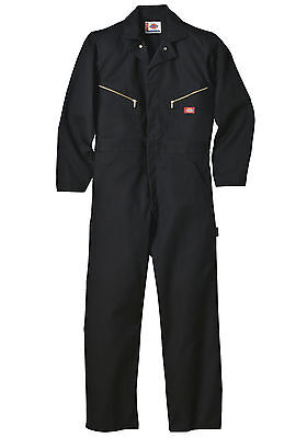 Dickies 48799 Deluxe Blended Coveralls
