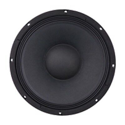 Kenford PA 250mm Subwoofer 8 Ohm- Semi-Professionelles Chassis