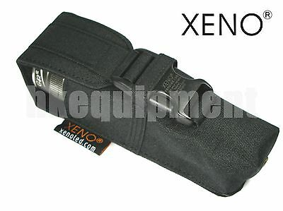 XENO HD42 Torch Pouch G42 F42 Holster Bag with MOLLE System