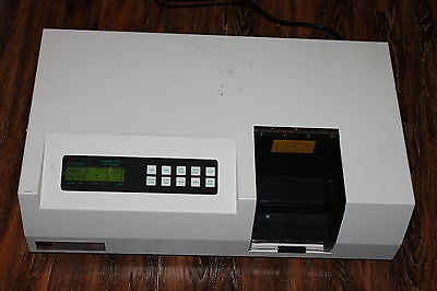 Buck Scientific 500 IR Infrared Spectrophotometer M-500-POWERS ON-AS IS-READ may