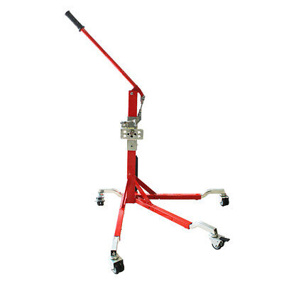 Ktm Rc8 Centre Spider Stand/ Spider Lift/sportsbike All Up Centre Padlock/red