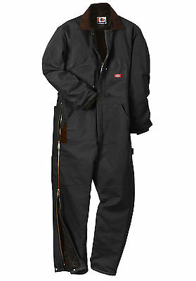 Dickies TV239 Duck Insulated Coverall