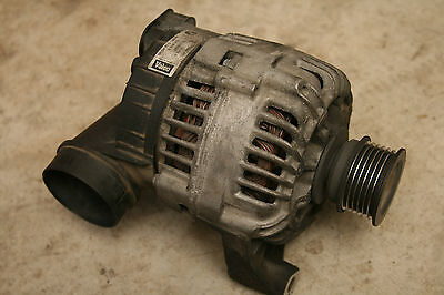 BMW E36 E34 M3 525 320 323 325 328 80 Amp Alternator Generator Valeo