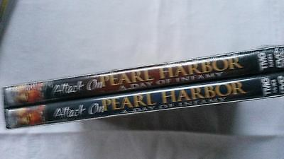 Attack on Pearl Harbor (DVD) (Military Documentary)