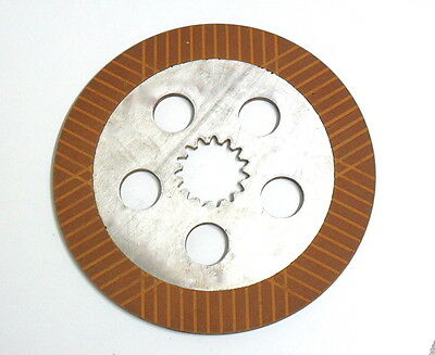 Bepco Friction Disc 10Mm Thickness For John Deere