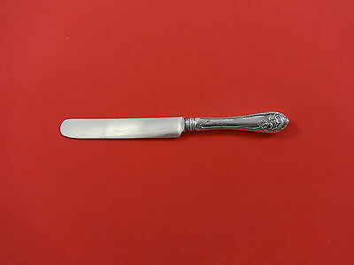 Flower Fleur De Luce by Community Silverplate Luncheon Knife HH Original 8 1/2""