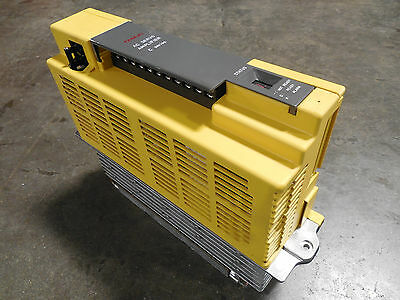 USED Fanuc A06B-6066-H006 Servo Amplifier Module C Series