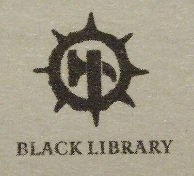 Black Library Warhammer Fiction Books Multi Variation
