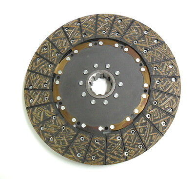 Bepco Clutch Plate For Ford Tractor - *clearance Price*