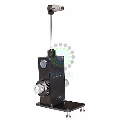 Brand New T-type Optical Applanation Tonometer Slit Lamp Mount