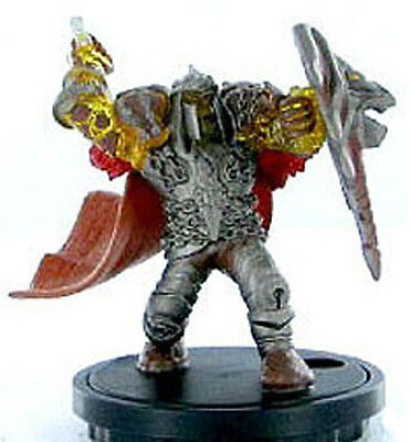 Wow Warcraft Miniatures Spoils Mini : Najan Spiritbinder X 2