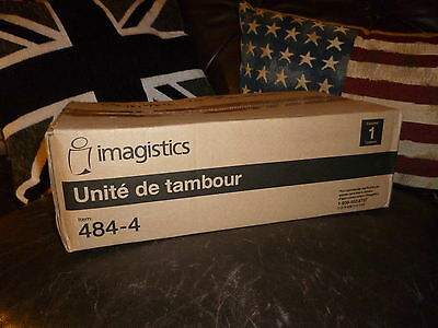 IMAGISTICS 484-4 DRUM FOR ix2700 ix2701 fx2100 mx2100 sx2100
