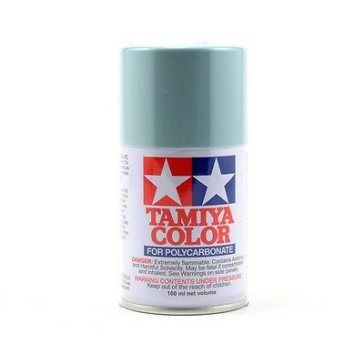 TAMIYA COLORI SPRAY 100ml PER POLICARBONATO PS32 CORSA GRAY FOR POLYCARBONATE